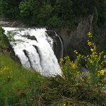 Snoqualmie Falls