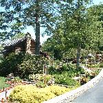 Photo de Azalea Garden Inn
