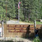 Rainbow Lake Cabin & RV & Resort