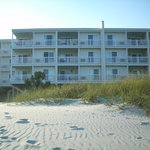 Photo of Ocean Pier IV North Myrtle Beach