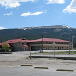  Motel exterior
