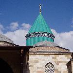  Mevlana Muzeum
