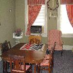 Φωτογραφία: Hotel Warm Springs Bed and Breakfast Inn
