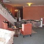 Bilde fra Hotel Warm Springs Bed and Breakfast Inn