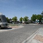 Las Vegas Oasis RV Resort