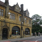 ‪King's Head Inn‬