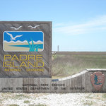 ‪Padre Island National Seashore‬