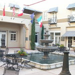 The Hotel Paisano