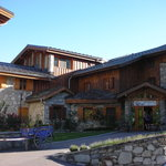 Photo of Hotel Autantic Bourg Saint Maurice