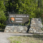 John D Rockefeller Jr Memorial Parkway