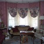 Foto de Classic Victorian Bed and Breakfast