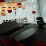 citizenM hotel Amsterdam Airport