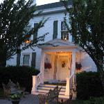 Φωτογραφία: 123 North Main Bed & Breakfast