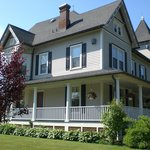The Raritan Inn at Middle Valley Foto