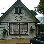Mountainview Bed &amp; Breakfast