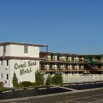  Coral Seas Motel