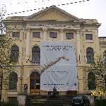 One of the History Museum