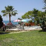 Rododafni Beach Holiday Apartments & Villas Foto