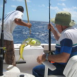 Seaboots Sportfishing