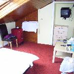 Onslow Guest House - single room