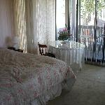 Foto de City View Bed And Breakfast