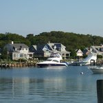 Oak Bluffs Inn resmi