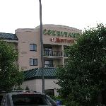 Courtyard by Marriott Cleveland Beachwood照片