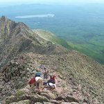 Mount Katahdin