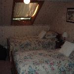 Φωτογραφία: Fairbanks Downtown Bed & Breakfast