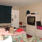 Days Inn Hicksville Foto