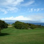 Kapalua Plantation Course