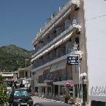 Photo de Hotel Saronis