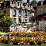 Фотография Les Cordeliers Bed and Breakfast
