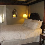 Jailer&#39;s Inn Bed and Breakfast