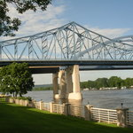 Foto van Courtyard by Marriott La Crosse Downtown / Mississippi Riverfront