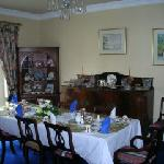 Foto van Willowbrook Bed and Breakfast