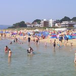 Sandbanks