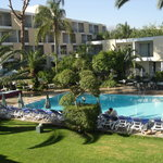 Photo of Hotel Volubilis Fes