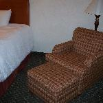 Foto van Hampton Inn St. Louis/Fairview Heights