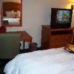Hampton Inn St. Louis/Fairview Heights resmi