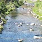 Inner-tubing the Feather River