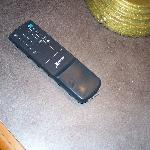  The tv remote