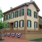 ‪Lincoln Home National Historic Site‬
