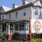 Wilbraham Mansion and Inn