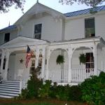 Orchard House Bed and Breakfast