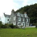 Flowerbank Guest House�