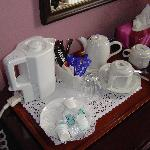  tea service