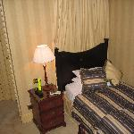 Single Room - Small Bed - Taplow House
