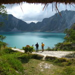 Mount Pinatubo