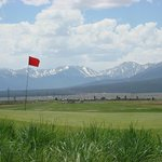 Mount Massive Golf Course